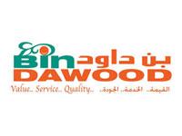 Bindawood
